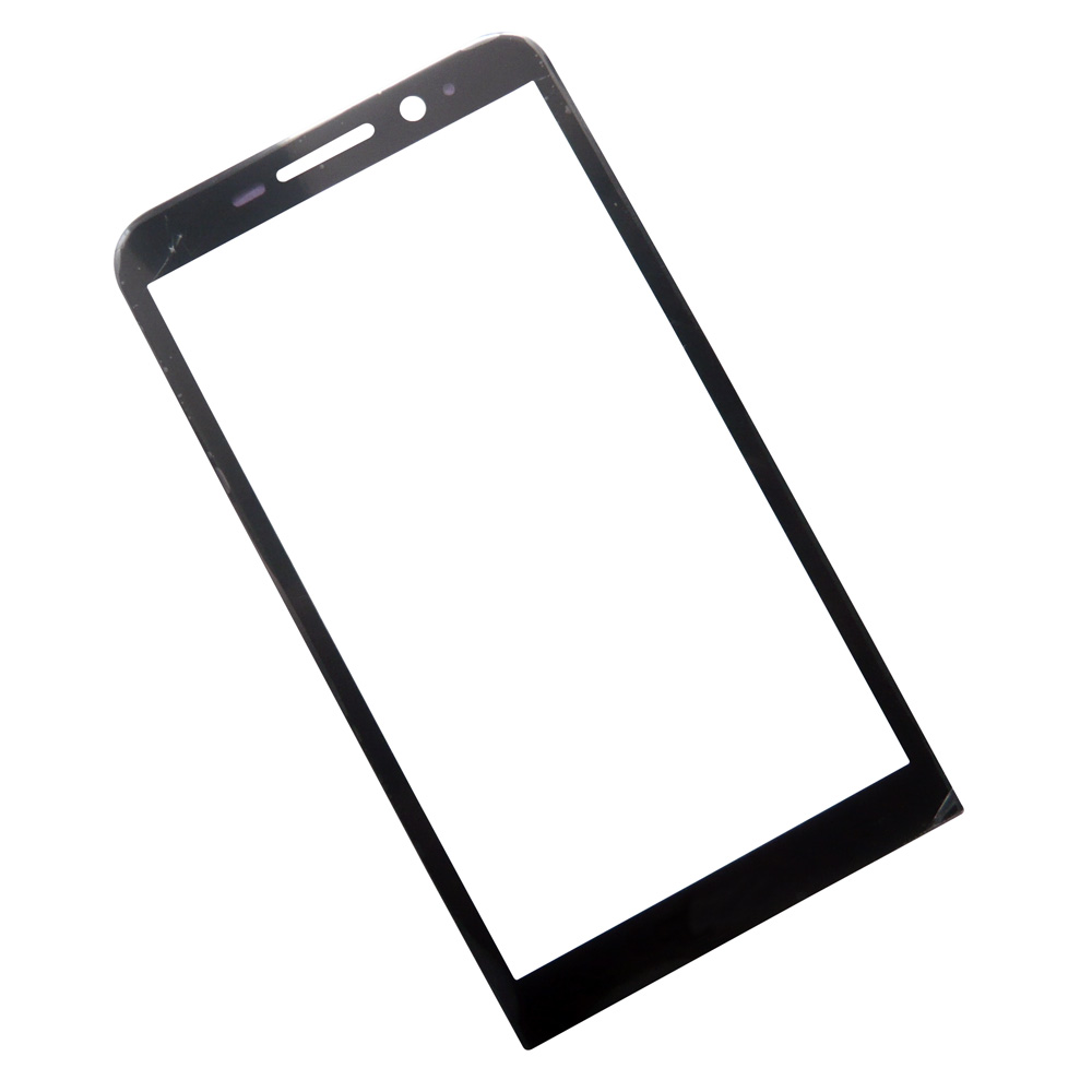 Front Screen Outer Glass Lens Case Cover Replacement Parts For Blackberry Z30 Q20