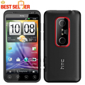 """HTC EVO 3D X515m G17 Оригинальный Разблокирована Мобильного телефона 4.3 """"Android двухъядерный 3 Г GPS WIFI 5MP Бесплатная Доставка"""