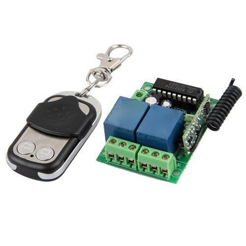 Купить Ces-Universal Gate Garage Opener Remote Control   Transmitter