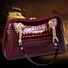 American Brand Designer Luxury Casual Leather Bag Genuine Leather Crossbody Bag High Quality Serpentine Pattern Leather