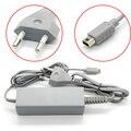 Новый ЕС Plug AC Адаптер Питания Кабель для Nintendo Wii U Консоли Gamepad 100-240 В AC Зарядное Устройство адаптер