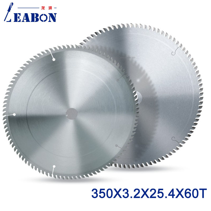 цена на V-EAGLE Circular Saw Blade 350x60Tx3.2x25.4/30mm with Tungsten Carbide Tipped Material Saw Blade for Cutting Rose Wood MDF