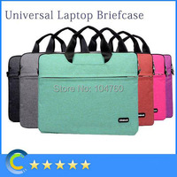 Universal Laptop Bag Briefcase Notebook Carring Sleeve Case For 11 12 13 14 15inch Macbook Air