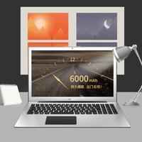 "1000g hdd 8G RAM 128g SSD 1000g HDD אינטל i7-6500u 15.6"" Gaming 2.5GHz-3.1GHZ NVIDIA GeForce 940M 2G מחשב נייד עם מקלדת מוארת (3)"