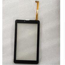 """Nueva Pantalla Táctil Para 7 """"Irbis TZ761 Tablet PC de Panel Táctil Digitalizador Del Sensor de Cristal de Reemplazo Envío gratis"""