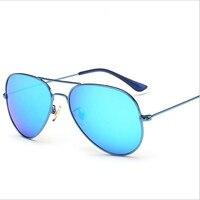 Le new hommes de lunettes de soleil Couleur lumière polarisée lunettes de soleil classique 3025 lunettes de soleil route lunettes lunettes de prescription