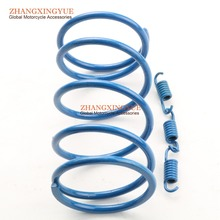 Chinese Scooter Torque Spring Performance Clutch Springs 1K for GY6 50cc 139QMB