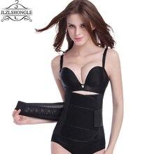 Hot Sale Women Thin Cummerbund Slimming Underwear Waist Cincher Modeling Strap Slimming Belt Body Shaper Corset Waist Trainer