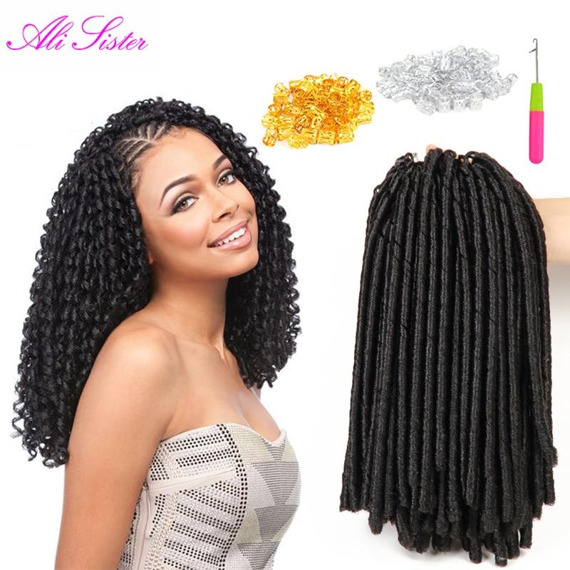 14 Xpression Braiding Hair Crochet Hair Extensions Faux Locs