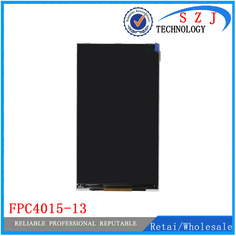New case FPC4015-13 lcd screen display For Philips W3568 Xenium CTW3568 Replacement Free shipping tq7037cust fpc lcd displays screen