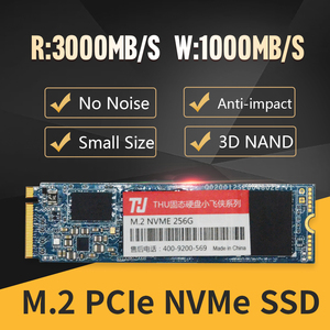 Image 3 - THU M.2 2280 NVME SSD PCIe 256GB 512GB 1 تيرا بايت 2TBNVMe SSD NGFF M.2 2280 PCIe NVMe TLC قرص SSD داخلي للكمبيوتر المحمول سطح المكتب m2