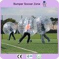 Бесплатная Доставка! 1.5 м Надувные Футбол Пузырь Мяч Бампер Мяч Body Зорбинг Пузырь Футбол Человека Батут Bubbleball Zorb