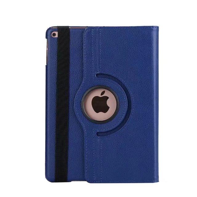 360 caja giratoria para iPad 9.7 2017 Nuevo modelo PU funda de cuero - Accesorios para tablets - foto 1