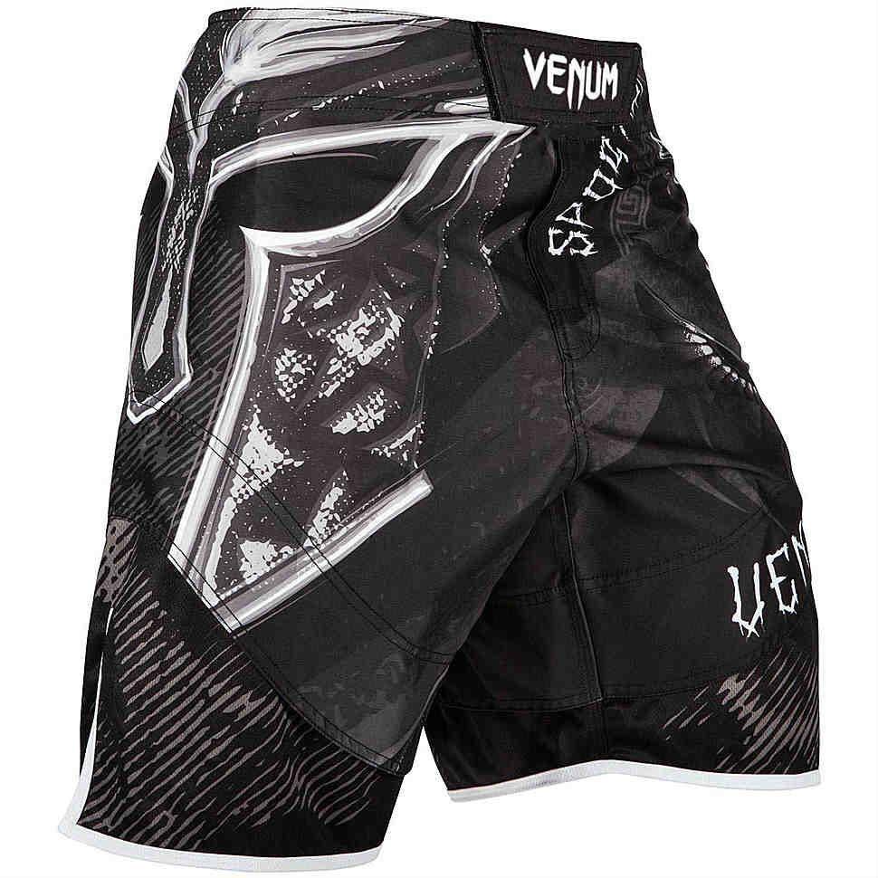 muay thai shorts muay thai suit both men and women sports pants muay Thai boxing take fight boxing MMA shorts venom Wear pants