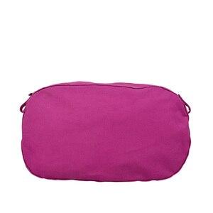 Image 5 - Tanqu couleur Pure toile imperméable tissu intérieur doublure de poche pour Omoon Obag organisateur dinsertion pour O sac O lune classique