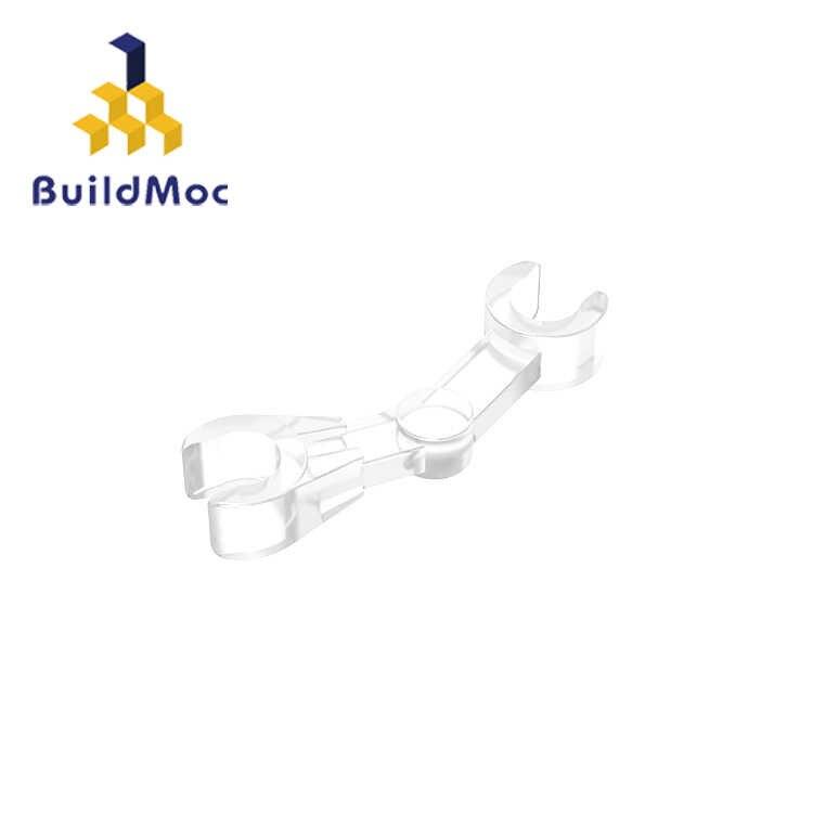 BuildMOC Kompatibel Mengumpulkan Partikel 30377 untuk Membangun Blok Bagian LOGO LOGO Pendidikan Creativ