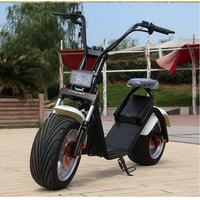 320613/Harley electric car smart lithium scooter / Harley adult scooter / electric car / bike/Anti skid wear resistant tires