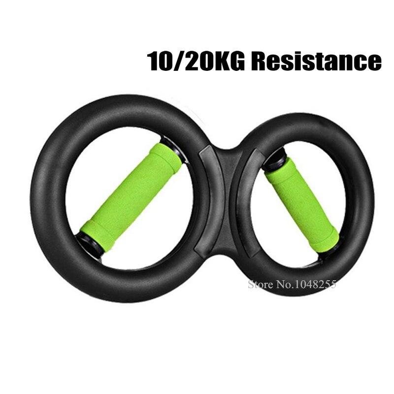 10/20 кг устройство для сжигания сопротивления, тренажер для запястья, тренажер для мышц, инструмент для упражнений для начинающих, мужчин и ж...
