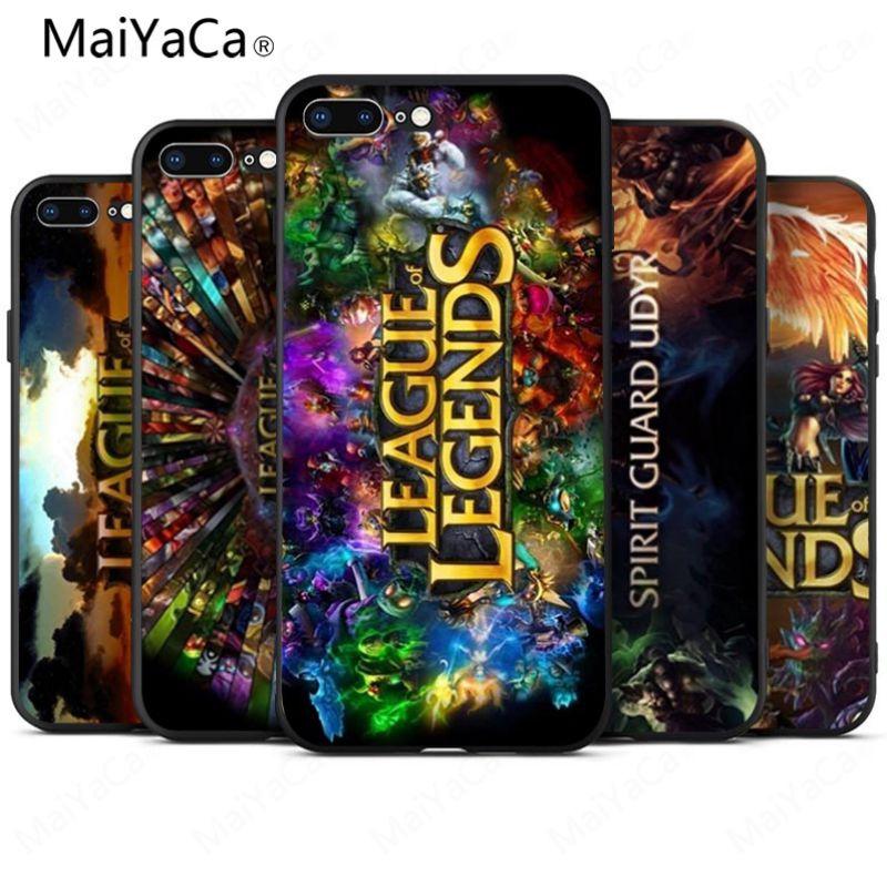League Of Legends Mobile Logo
