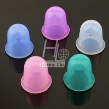 1pc Family Full Body Massage Massgaer Helper Sillicone Anti Cellulite Vacuum Health Care Silicone Cupping Cups Drop Shipping
