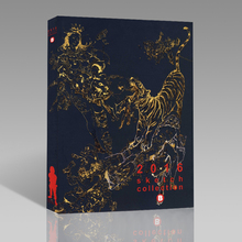 Book-Volume Illustration-Book Comic Collection Sketch Kim Manuscript Jung-Gi