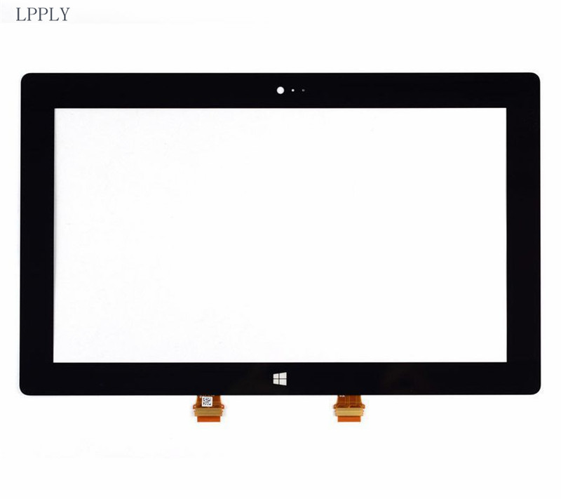 LPPLY New for Microsoft Surface RT 1 1516 RT1 Touch Screen Digitizer Front Glass Lens FREE SHIPPING цены онлайн