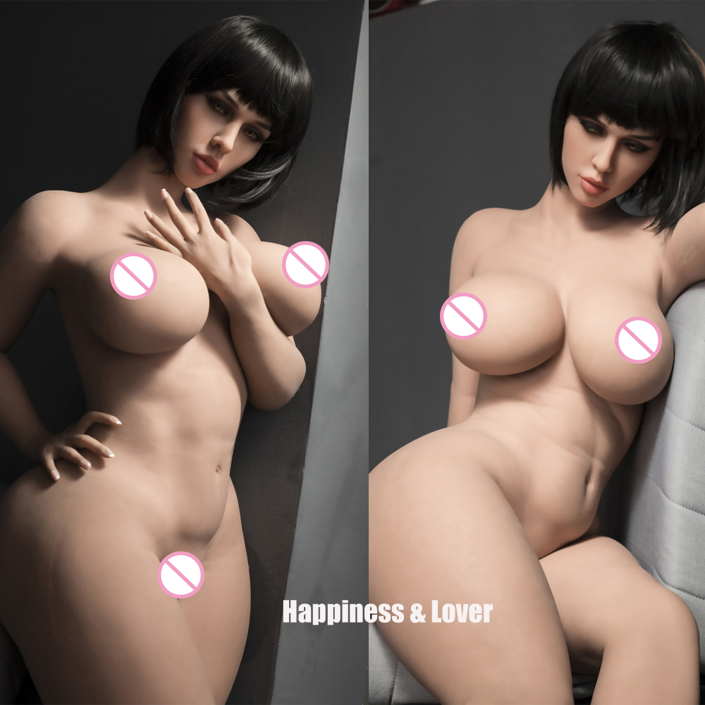 New Real Full Silicone Sex Doll Japanese Sexy Toys for Men Big Breast Big Ass Adult Love Doll Realistic Oral Vagina Anal