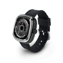 Android Smartwatch Bluetooth Smart Wristbands with Camera Men watch Waterproof Huawei Phone Sport for Iphone reloj inteligente