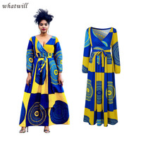 african dresses for women fashion african clothes dashiki dress