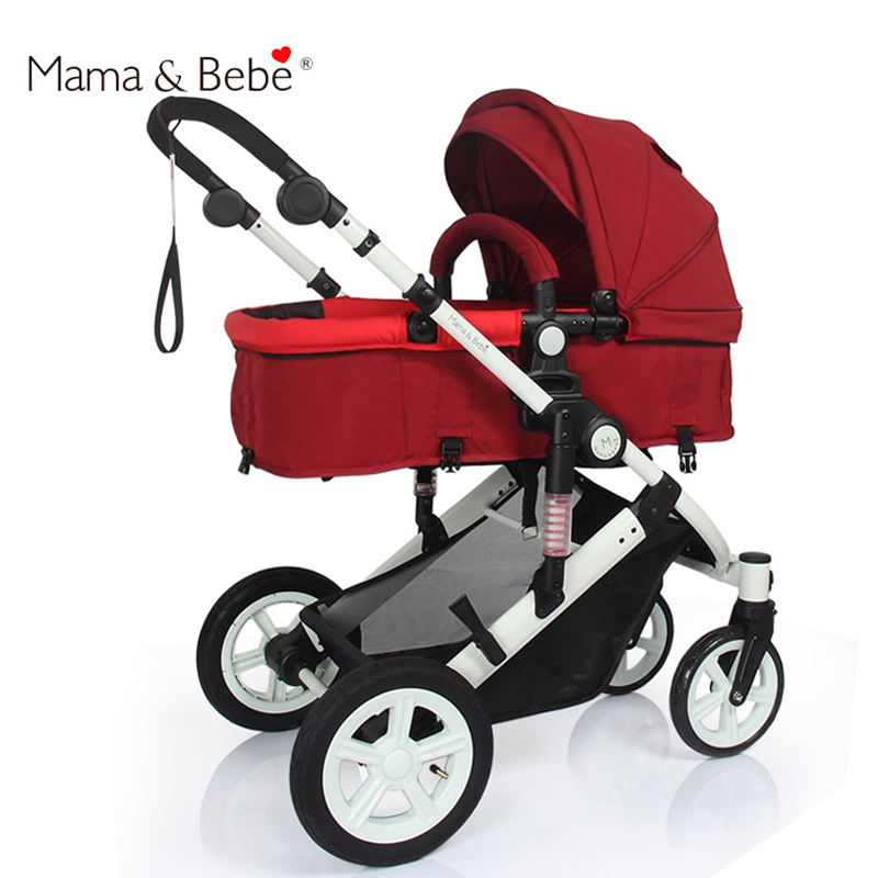 mamabebe baby stroller two-way ultra-light portable folding umbrella summer Carriage Buggy Pram Trave  Portable Lightweigh black baby stroller ultra light four wheel boarding folding baby stroller car carriage umbrellababy stroller two way wheeled