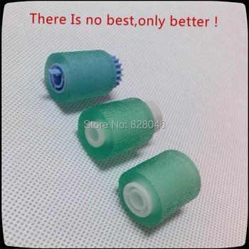 For Kyocera KM-2540 KM-2560 KM-3040 KM-3060 Cassette Separation Feed Pickup Roller,KM 2540 2560 3040 Paper Pickup Roller Tire фото