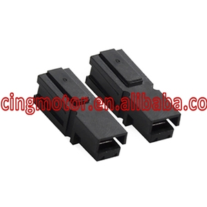 Image 3 - 10Pairs 30A 600V Power Marine Connector Pole Red Black Interlocking plugs & Terminals For Anderson Powerpole
