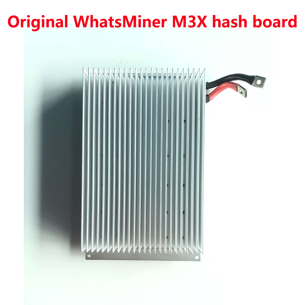 Original Whatsminer M3-V2 hash board 4.0TH/s one part of the Whatsminer M3 use for change the bad part hash board