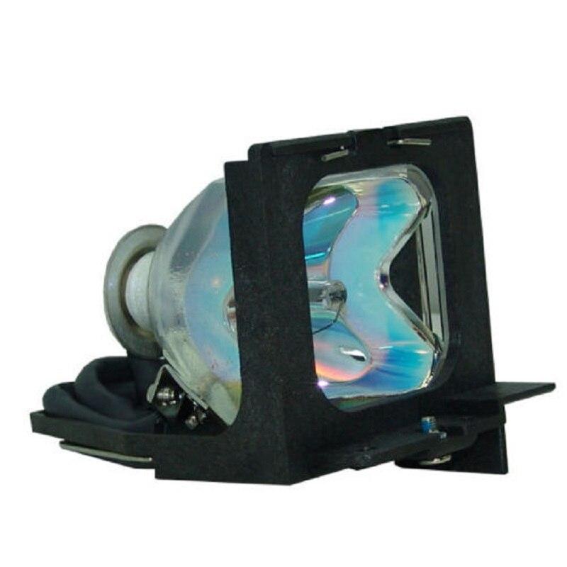 все цены на  Original Projector Lamp Module With Housing For TOSHIBA TLP-LMT4 / TLPLMT4  онлайн