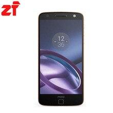 "Neue Original Motorola MOTO Z XT1650-05 Handy 4 GB RAM 64 GB ROM 5,5 ""Android 13.0MP NFC 2560*1440 4G LTE Moto 2600 mAh"
