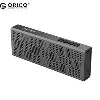 ORICO Portable Outdoor Wireless Bluetooth Speaker Aluminum BS2