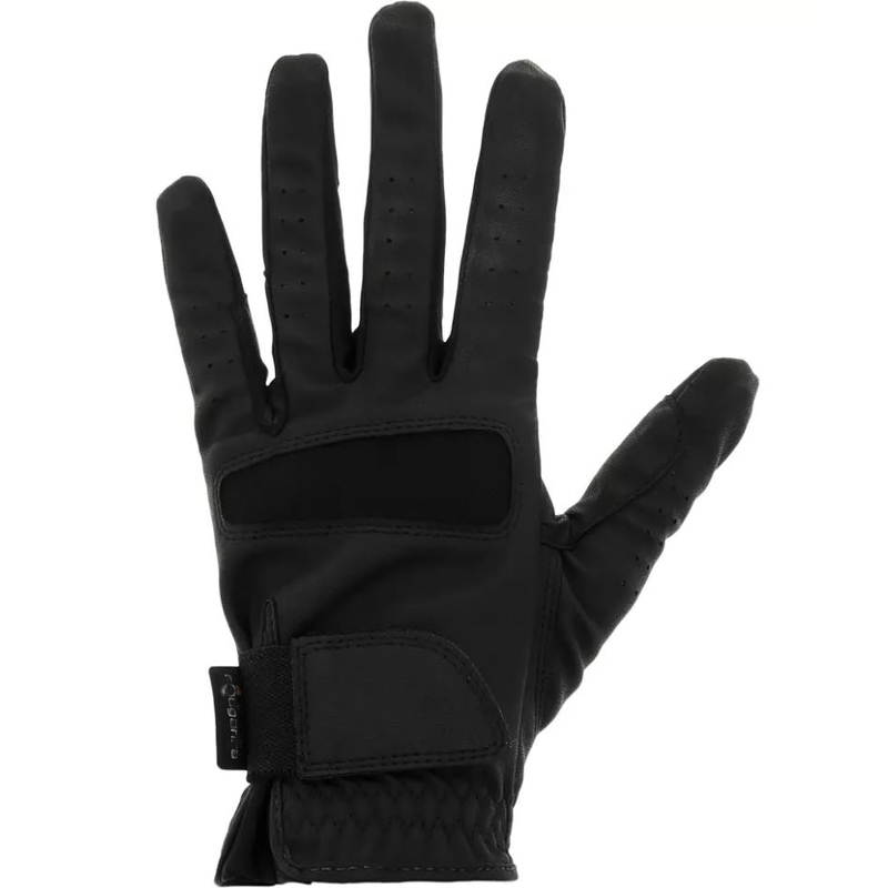 Image 1 - Professional Horse Riding Gloves for Men Women Wear resistant Antiskid Equestrian Gloves Horse Racing Gloves Equipment-in Riding Gloves from Sports & Entertainment
