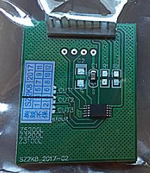 все цены на chip decoder Board for HPDesignJet Z2100 Z3100 Z3200 Z5200 Z5400 chip resetter decryption card