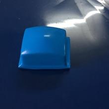 rectangular shape anti-staticpad  rubber pads for pad printing