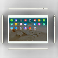 2017 New 10 Inch 4G LTE Tablets Octa Core Android 6 0 RAM 2GB ROM 16GB