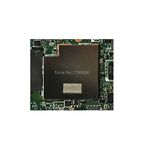 Image 2 - T100TA Motherboard REV2.0 64G RAM For Asus T100TA laptop Motherboard T100TA Mainboard T100TA Motherboard test 100% OK