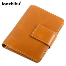 NEW 2017 Korean Short Genuine Leather Wallet Women Clutch Money Credit Card Holder Small Men Leather Wallets Zipper Coin Purse