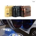 2x Car LED Door Warning Light For Volvo s60 xc90 s40 v70 s80 xc60 xc70 v40 v50 c30 v60 vida dice s70 940 850 fh12 c70 penta 740