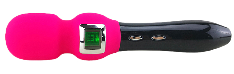 Microphone Luoge LG-833 Sex Toys Wanita terlengkap