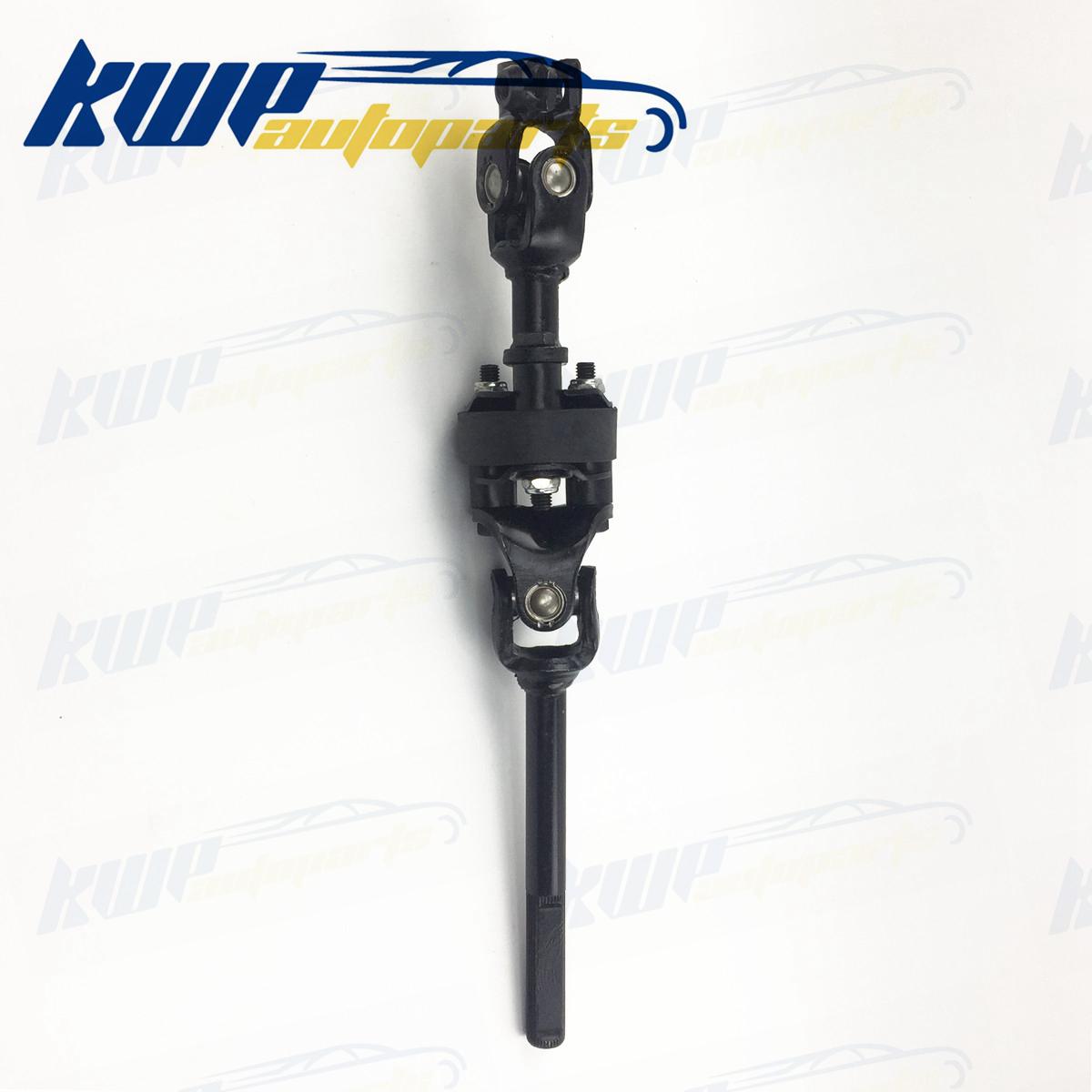 Lower Intermediate Steering Shaft w/ Coupler for 99-05 Suzuki Grand Vitara 99-04 Suzuki Vitara #48220-65D60