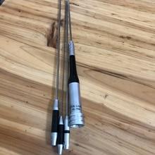 Diamante sg7900 antena para móvel walkie talkie 144/430mhz SG 7900 alto dbi ganho antena de rádio do carro forte antena base de sinal
