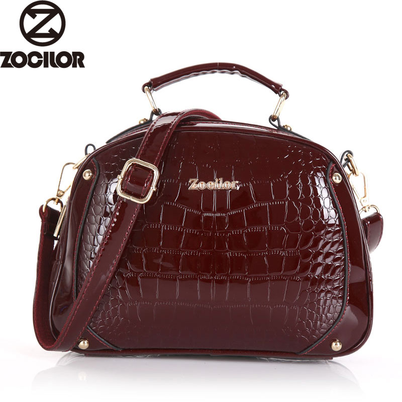 New 2018 Women Bag Luxury Messenger Bags Female Designer Leather Handbags High Quality Famous Brands Clutch bolsos sac a main 2018 new crocodile pattern women messenger bags handbags women famous brands clutch bag bolsa sac a main femme de marque celebre