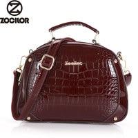 New 2016 Women Bag Luxury Messenger Bags Female Designer Leather Handbags High Quality Famous Brands Clutch