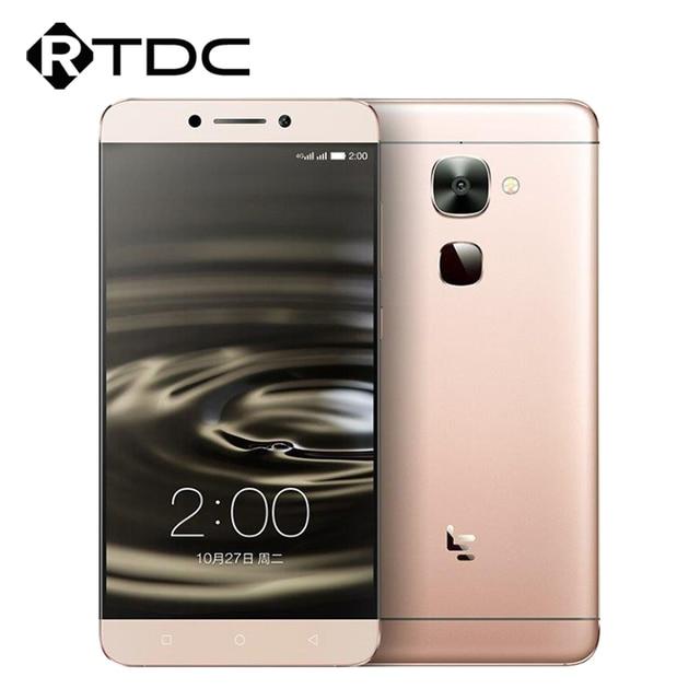 "Original Letv LeEco Le 2 Pro 4G LTE Mobile Phone MTK Helio X20 Deca Core 5.5"" 1920*1080 4GB RAM 32/64GB ROM 21.0MP Fingerprint"