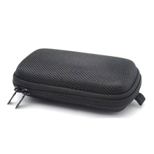Case Mp3-Player Zipper-Bag Storage-Bag Package Organizer Data-Cable Zip-Lock Mobile-Phone